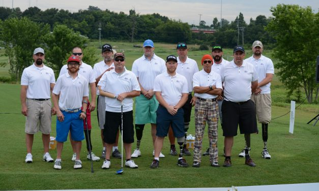 The 2016 ParaLong Drive Cup